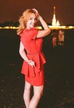 Agence matrimoniale rencontre de NATALIA  femme russe de 52 ans