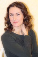 Agence matrimoniale rencontre de OKSANA  femme russe de 41 ans