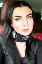 Agence matrimoniale rencontre de OLESSYA  femme russe de 42 ans