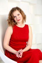 Agence matrimoniale rencontre de SVETLANA  femme russe de 38 ans