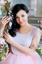 Agence matrimoniale rencontre de TATIANA  femme russe de 38 ans