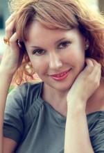 Agence matrimoniale rencontre de NATALIA  femme russe de 50 ans
