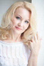 Agence matrimoniale rencontre de VALENTINA  femme russe de 51 ans
