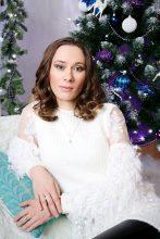 Agence matrimoniale rencontre de VICTORIA  femme russe de 32 ans