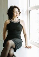 Agence matrimoniale rencontre de YANA  femme russe de 44 ans
