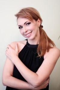 Agence matrimoniale rencontre de YAROSLAVA  femme russe de 49 ans