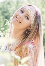 Agence matrimoniale rencontre de ELENA  femme russe de 27 ans