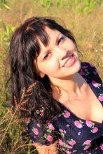 Agence matrimoniale rencontre de Maria  femme russe de 31 ans