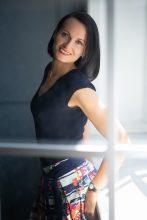 Agence matrimoniale rencontre de IRINA  femme russe de 39 ans