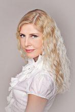 Agence matrimoniale rencontre de IRINA  femme russe de 46 ans