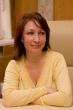 Agence matrimoniale rencontre de IRINA  femme russe de 64 ans