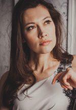 Agence matrimoniale rencontre de LIUDMILA  femme russe de 39 ans
