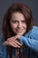 Agence matrimoniale rencontre de MARIA  femme russe de 30 ans
