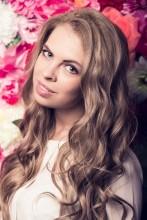 Agence matrimoniale rencontre de MARIA  femme russe de 29 ans