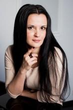Agence matrimoniale rencontre de RIMMA  femme russe de 44 ans