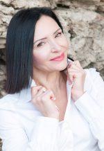 Agence matrimoniale rencontre de TATIANA  femme russe de 49 ans