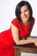 Agence matrimoniale rencontre de TATIANA  femme russe de 43 ans