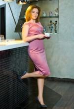 Agence matrimoniale rencontre de ANNA  femme russe de 52 ans