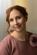 Agence matrimoniale rencontre de ELENA  femme russe de 52 ans