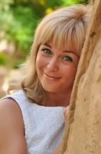 Agence matrimoniale rencontre de IRINA  femme russe de 49 ans