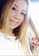 Agence matrimoniale rencontre de KSENIA  femme russe de 32 ans