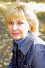 Agence matrimoniale rencontre de LIUDMILA  femme russe de 56 ans