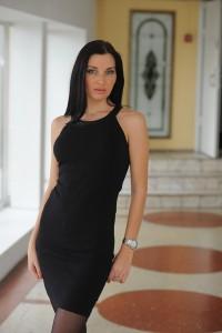 Agence matrimoniale rencontre de MARGARITA  femme russe de 38 ans