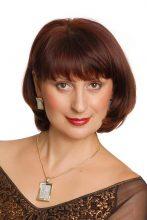 Agence matrimoniale rencontre de NATALYA  femme russe de 51 ans
