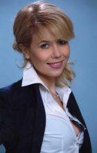 Agence matrimoniale rencontre de OLESYA  femme russe de 39 ans