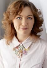 Agence matrimoniale rencontre de OLGA  femme russe de 38 ans