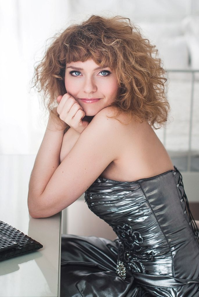 Meeting et Rendez vous avec de jolies femmes Russes