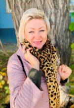 Agence matrimoniale rencontre de TATIANA  femme russe de 55 ans