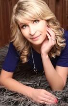 Agence matrimoniale rencontre de VALENTINA  femme russe de 46 ans