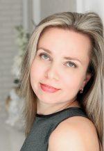 Agence matrimoniale rencontre de EVELINA  femme russe de 42 ans