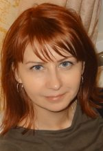 Agence matrimoniale rencontre de MARIA  femme russe de 42 ans