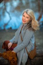 Agence matrimoniale rencontre de ALIONA  femme russe de 45 ans