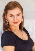 Agence matrimoniale rencontre de NATALIA  femme russe de 39 ans