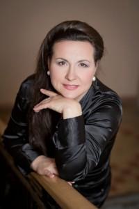 Agence matrimoniale rencontre de TATIANA  femme russe de 58 ans