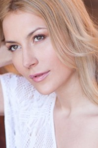 Agence matrimoniale rencontre de ANNA  femme russe de 36 ans