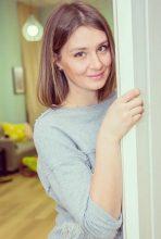Agence matrimoniale rencontre de ANNA  femme russe de 39 ans