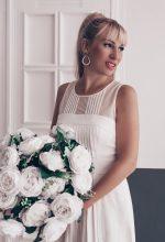 Agence matrimoniale rencontre de EUGENIYA  femme russe de 39 ans