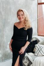 Agence matrimoniale rencontre de TATIANA  femme russe de 44 ans