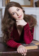 Agence matrimoniale rencontre de ALIONA  femme russe de 35 ans