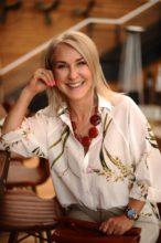 Agence matrimoniale rencontre de ANNA  femme russe de 58 ans