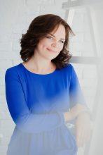 Agence matrimoniale rencontre de OLGA  femme russe de 42 ans