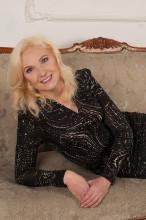 Agence matrimoniale rencontre de OLGA  femme russe de 48 ans