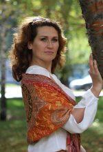 Agence matrimoniale rencontre de TATIANA  femme russe de 33 ans