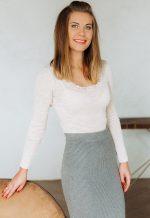 Agence matrimoniale rencontre de ELENA  femme russe de 33 ans