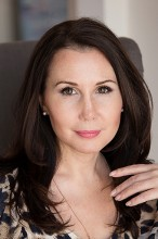 Agence matrimoniale rencontre de ANASTASSIA  femme russe de 44 ans