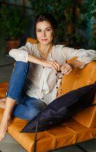 Agence matrimoniale rencontre de SVETLANA  femme russe de 45 ans